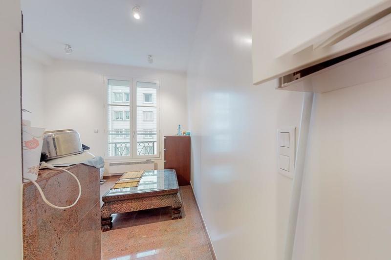 Appartement, 14 m² Appar…