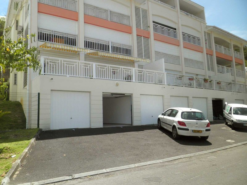 Parking, 14,95 m² Nous …