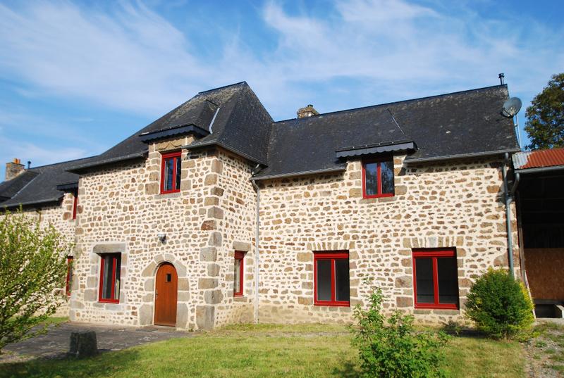 Maison, 157 m² En ca…