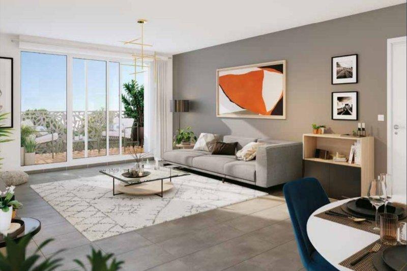 Appartement, 80 m² Cédri…