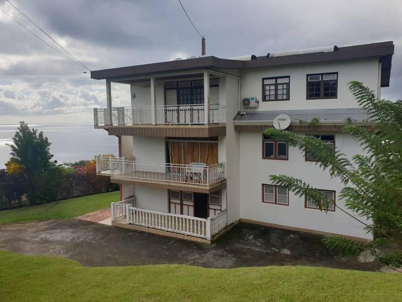 Immeuble, 421 m² ENCLO…