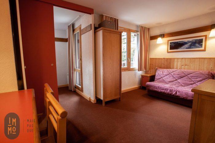 Appartement, 24 m² Venez…