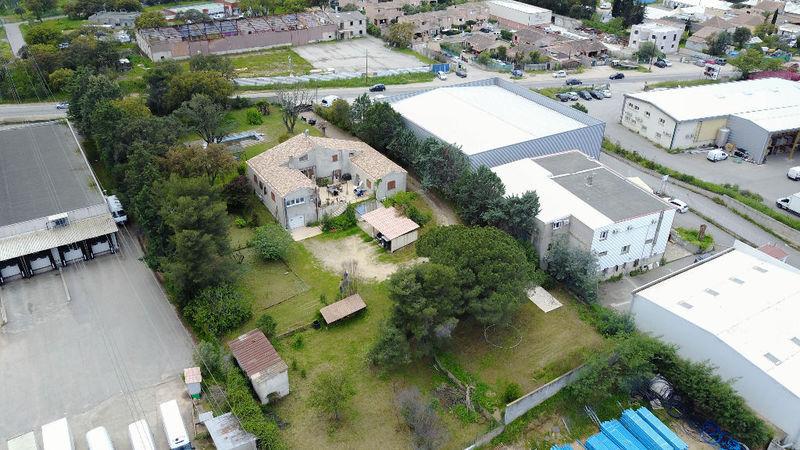 Terrain, 4 000 m² MAX' …