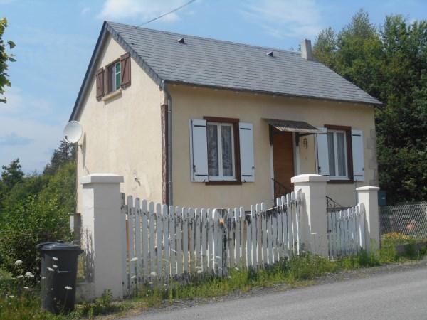 Maison, 73 m² Amate…