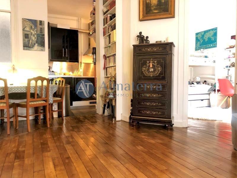 Appartement, 52,11 m² Lamar…
