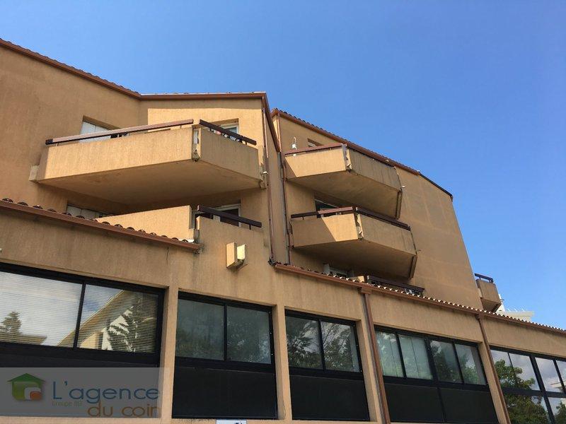 Appartement, 32,86 m² Montp…