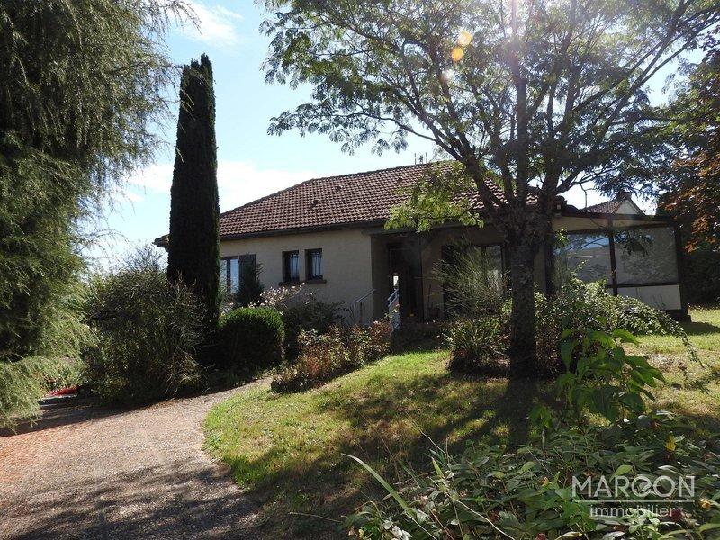 Maison, 108 m² REF 8…