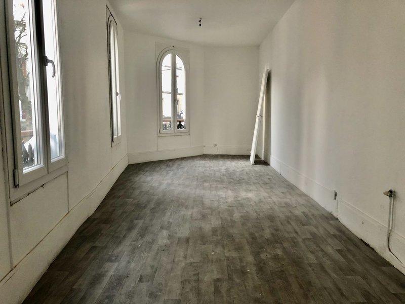 Appartement, 125 m² Idéal…