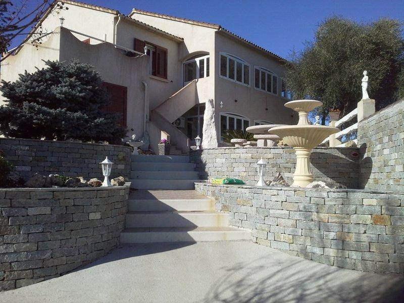 Maison, 251 m² Villa…