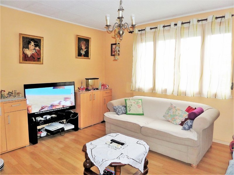 Maison, 80 m² À sai…
