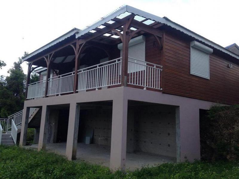 Maison, 105 m² 97190…
