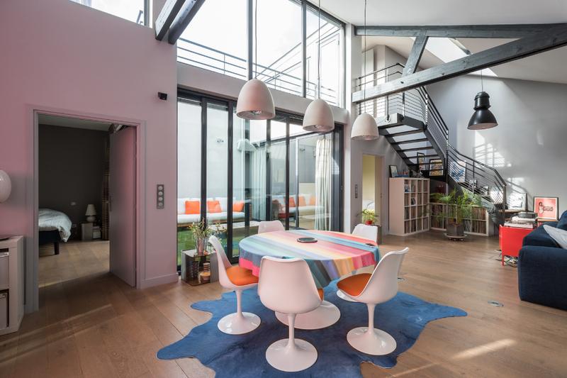 Maison, 180 m² Derri…