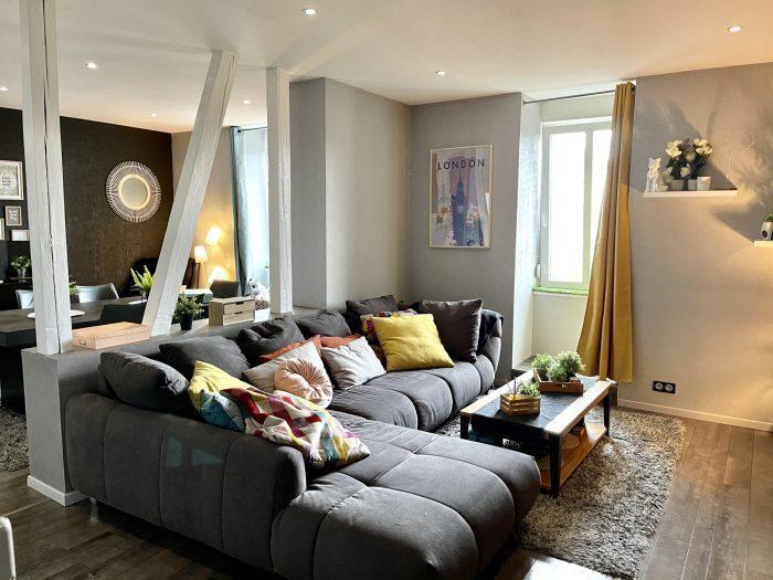 Appartement, 141 m² Au co…