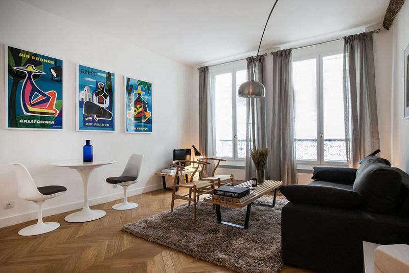 Appartement, 49 m² REF. …