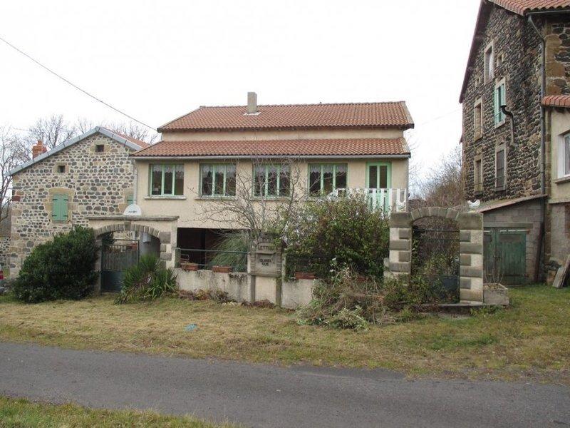 Maison, 88 m² Entre…