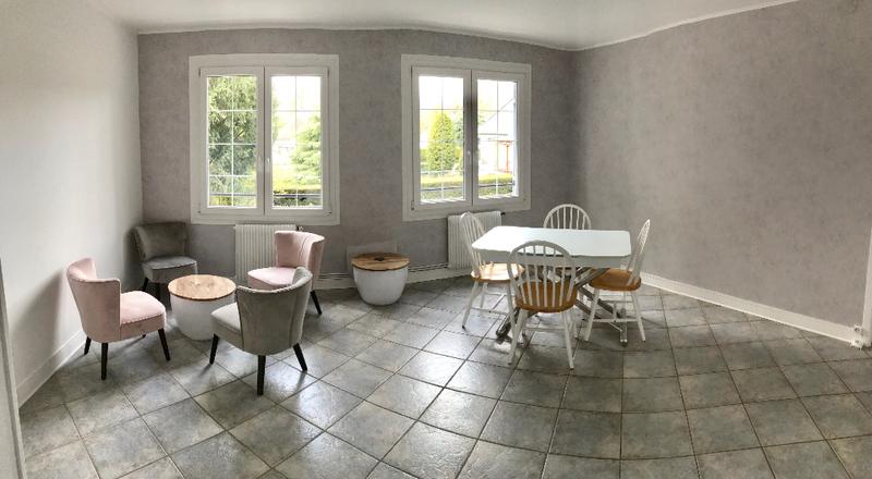 Appartement, 81,49 m² A pro…