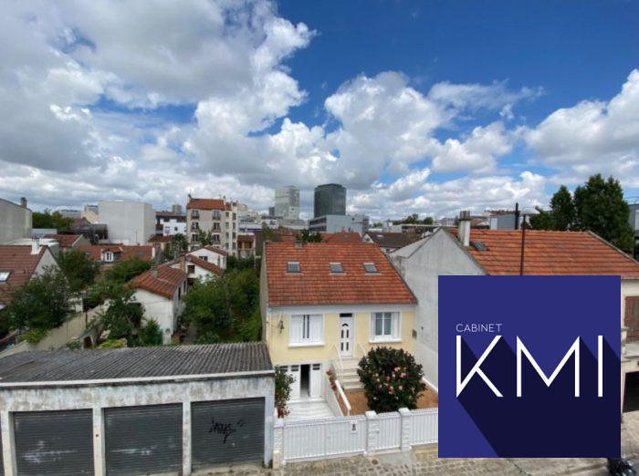 Maison, 138 m² MONTR…