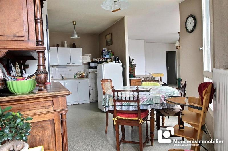 Appartement, 74 m² A ven…