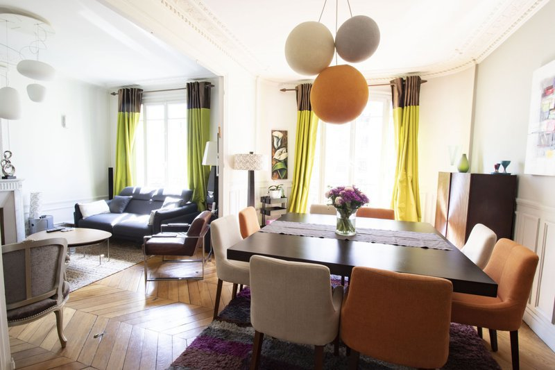 Appartement, 92 m² Entre…