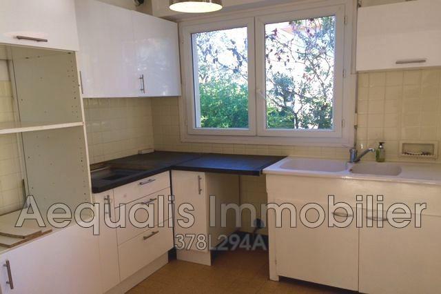 Appartement, 41,45 m² SAINT…
