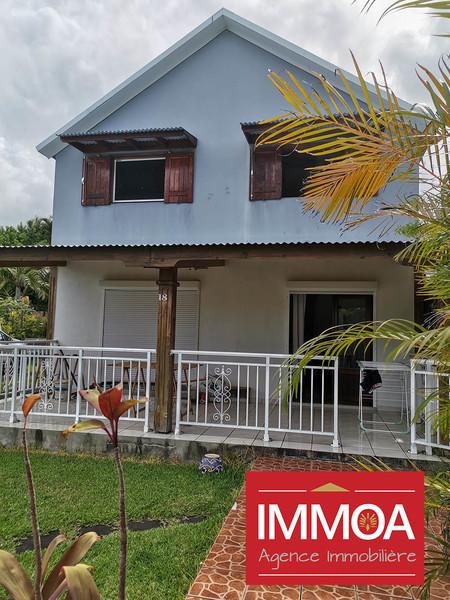 Maison, 120 m² Oppor…