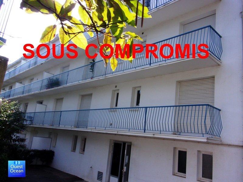 Appartement, 43,24 m² JARD …
