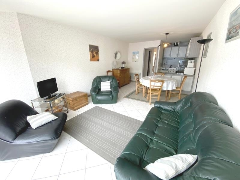 Appartement, 56 m² FORT-…