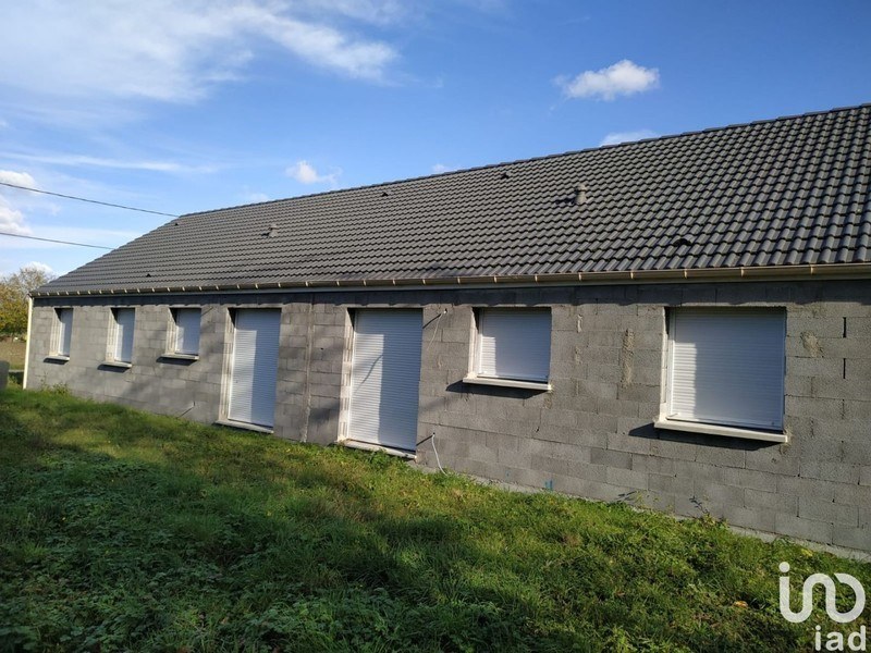 Maison, 190 m² iad F…