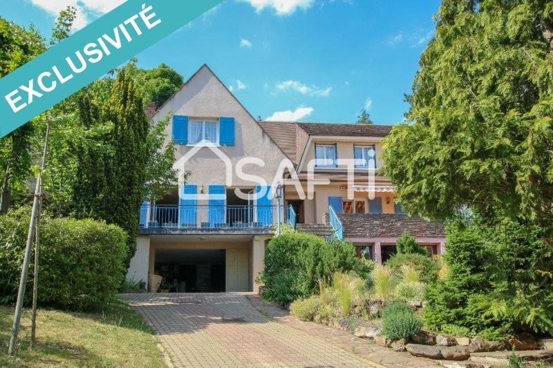 Maison, 250 m² A 5' …