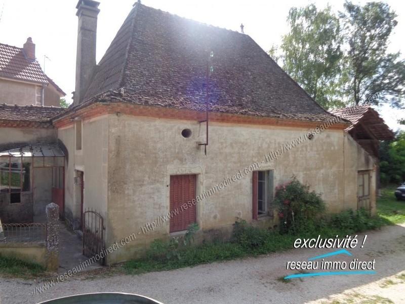 Maison, 68 m² Saint…
