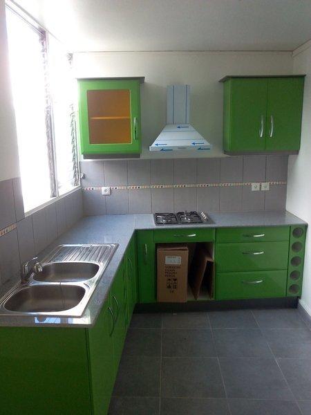 Appartement, 78 m² A lou…