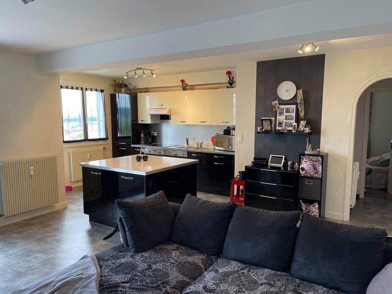 Appartement, 63,64 m² STEPH…