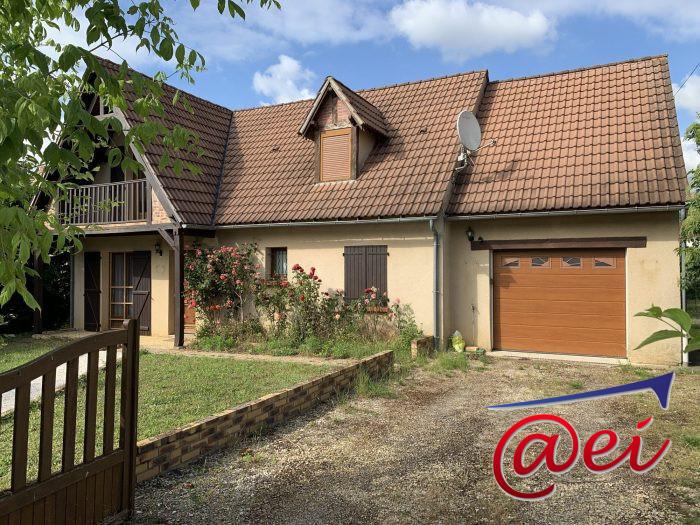 Maison, 126 m² Briar…