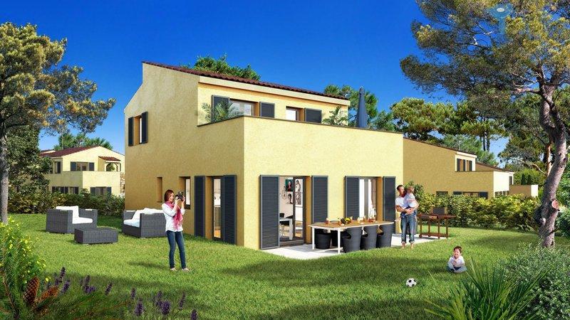Maison, 85,81 m² Super…