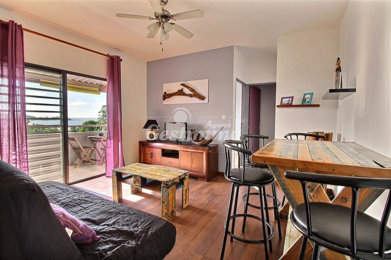 Appartement, 36 m² Nous …