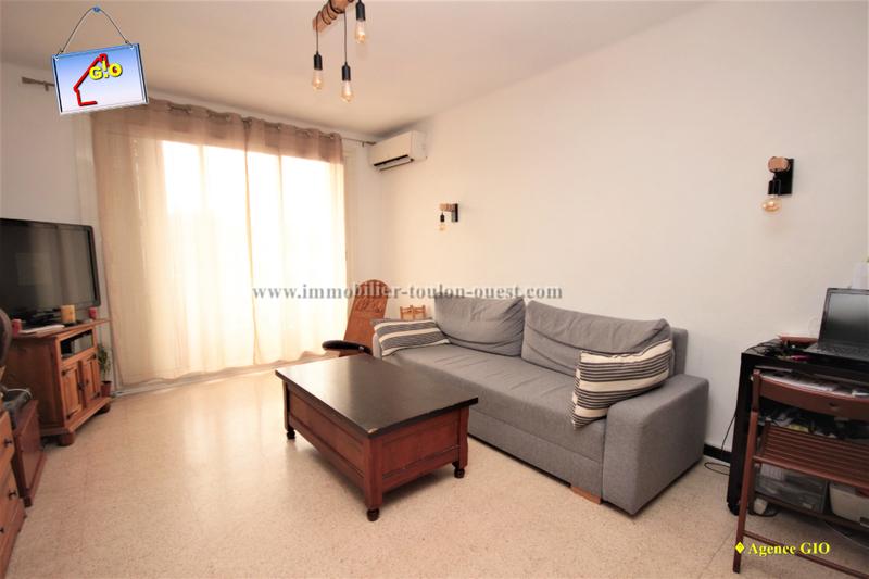 Appartement, 60 m² REF 2…