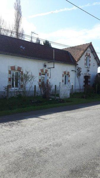 Maison, 110 m² Au ca…