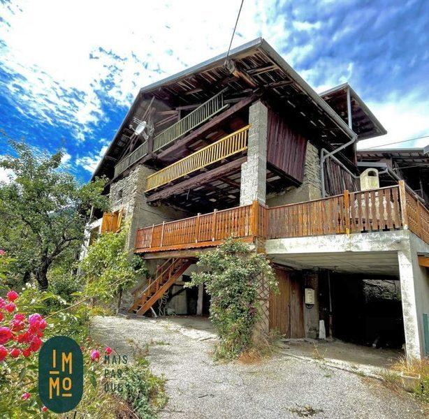 Maison, 140 m² EN EX…