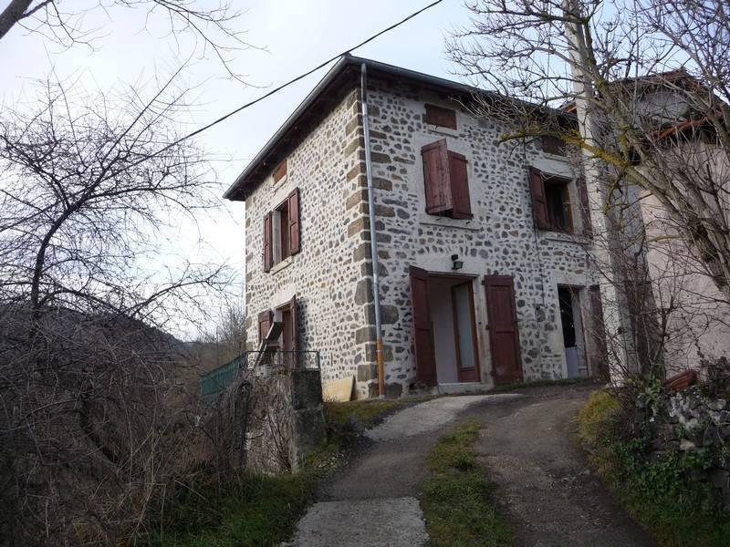 Maison, 75 m² Sur u…
