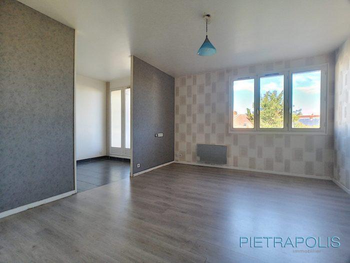 Appartement, 47 m² Belle…