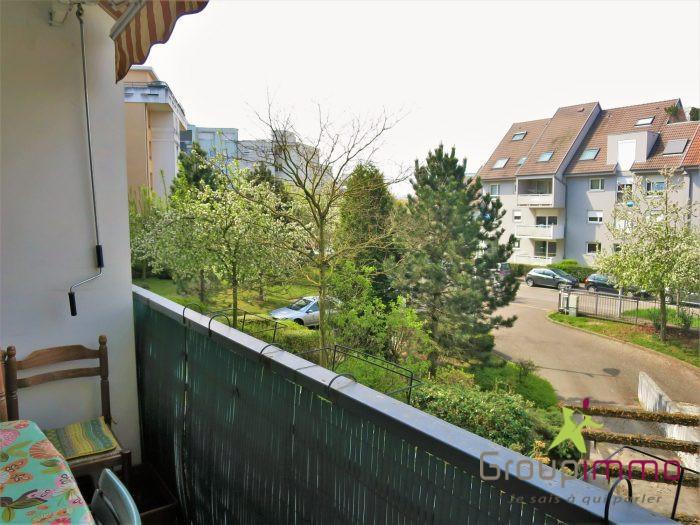 Appartement, 44 m² À VEN…