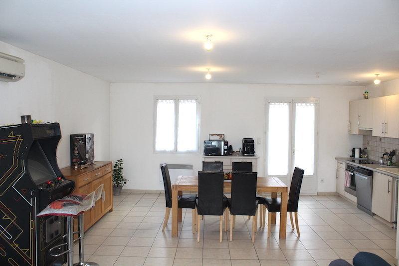 Maison, 90 m² Dans …