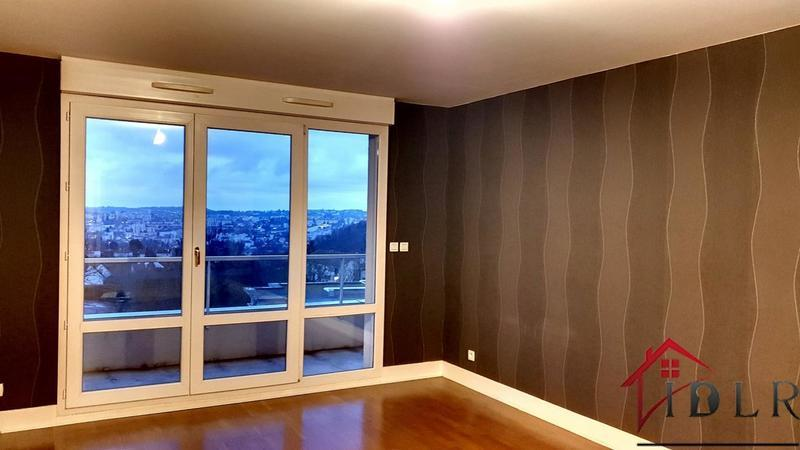 Appartement, 70 m² Ce be…