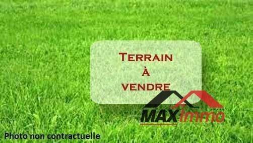 Terrain, 507 m² TROIS…