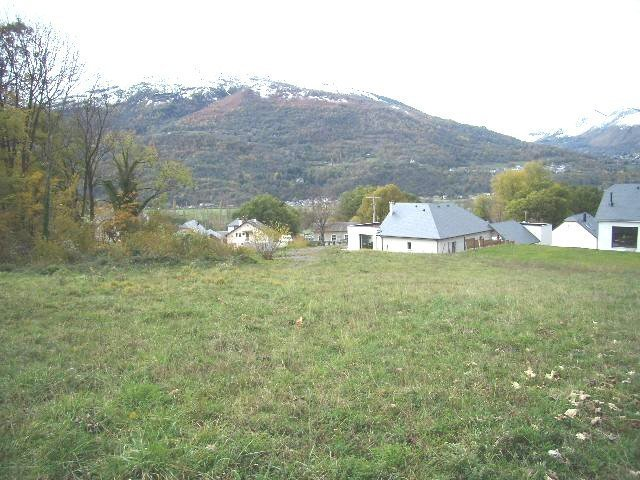 Terrain, 1 500 m² A 5mi…