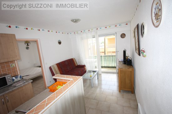 Appartement, 34 m² Ideal…