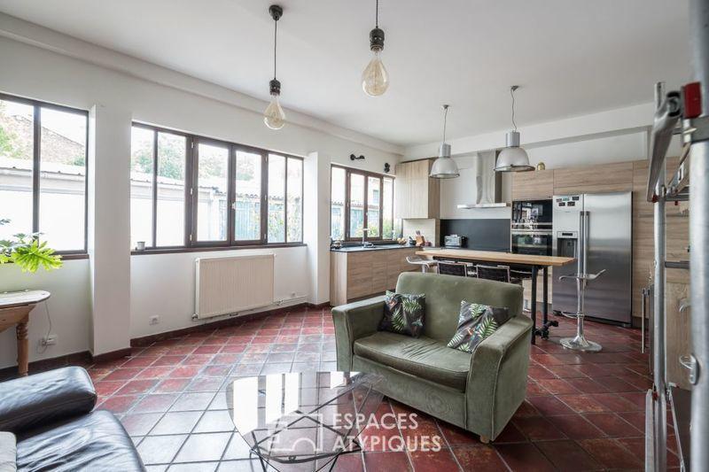 Appartement, 140 m² Situé…