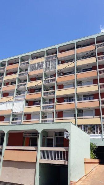 Appartement, 32 m² A que…
