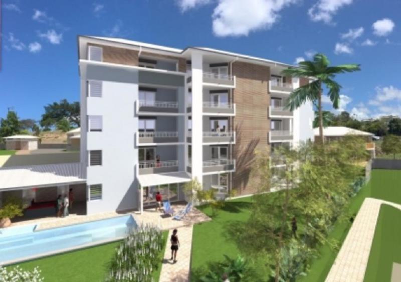 Appartement, 51 m² Appar…