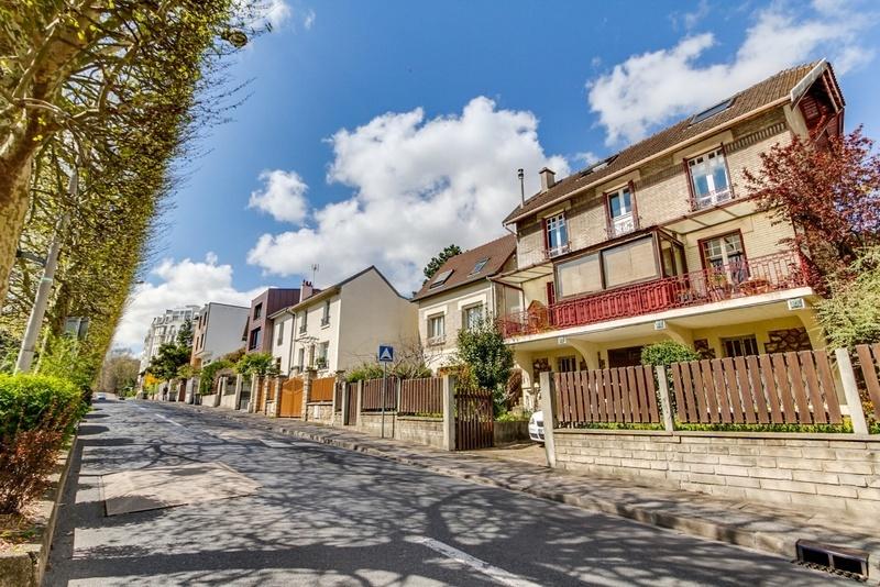 Maison, 180 m² MEUDO…